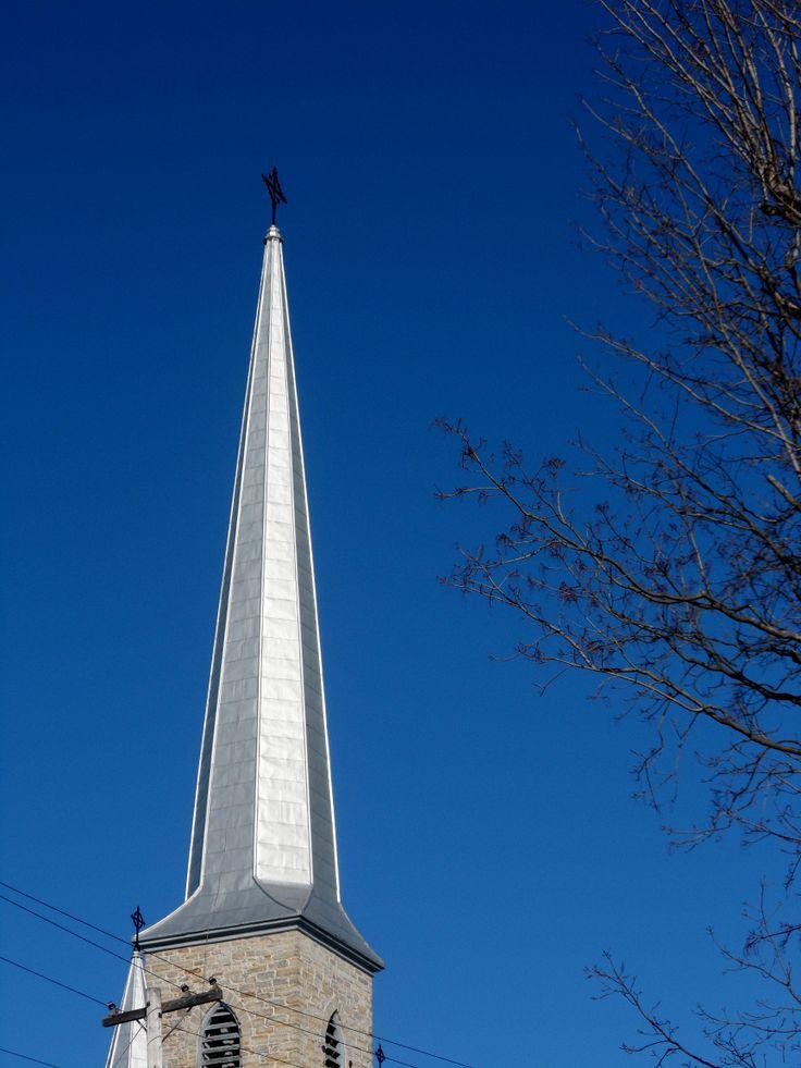 St. John's Catholic Church Perth, Ontario