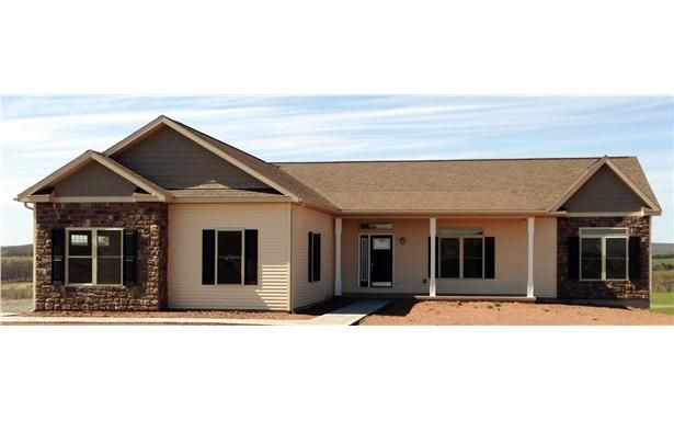 Best 25 custom modular homes ideas on pinterest modular for Custom ranch home builders maryland