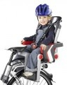 Folding Bicycle Child Carrier with Safety Harness - Kettler Rodeo