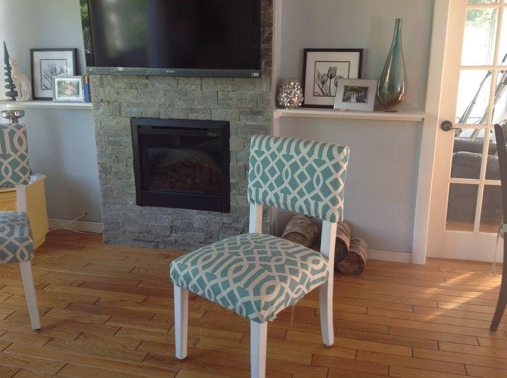 $10 DIY chair.