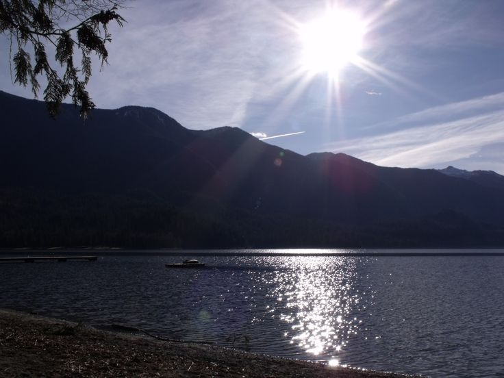 Cultus Lake - Chilliwack
