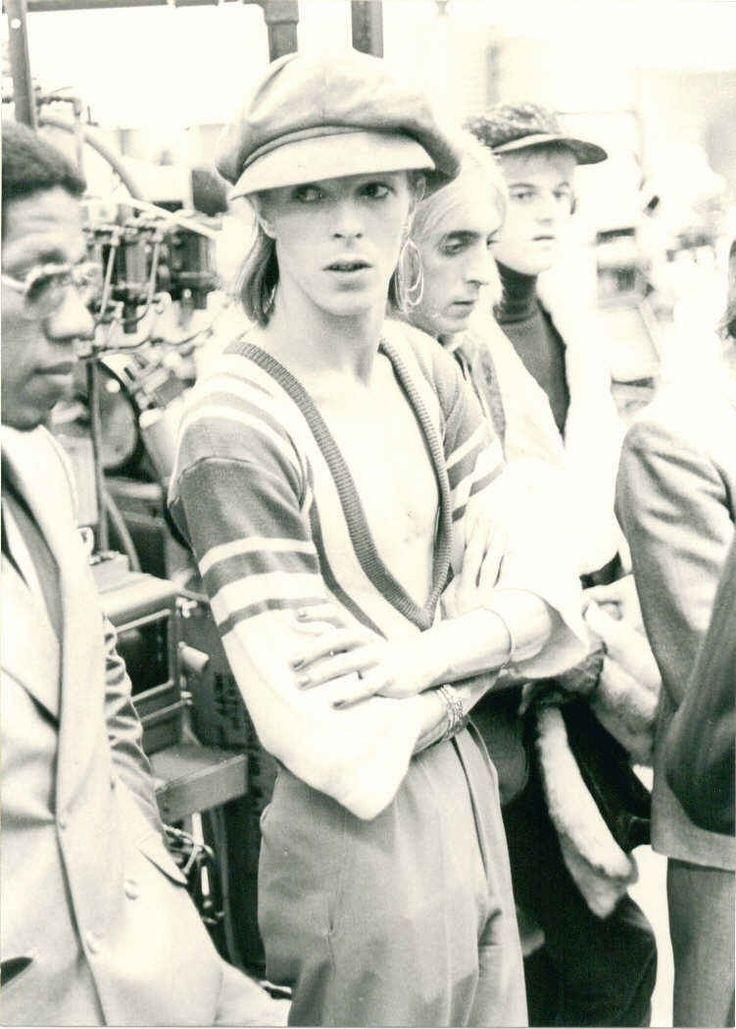 David Bowie - David Bowie Photo (18033473) - Fanpop