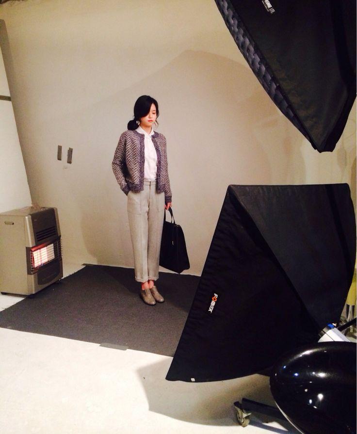 vicky-aiden studio pic! fashion