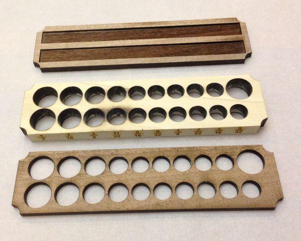 17 best ideas about socket holder on pinterest magnetic for Socket organizer ideas