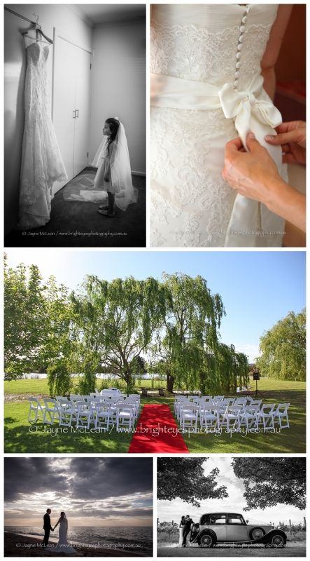 Stillwater wedding, Dromana, Mornington Peninsula.  A gorgeous wedding at a gorgeous location. Bright Eyes Photography - Mornington Peninsula Wedding Photographer