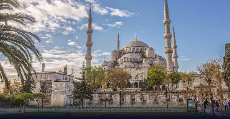 Umroh Plus Turki 2015, the great power of Islam!