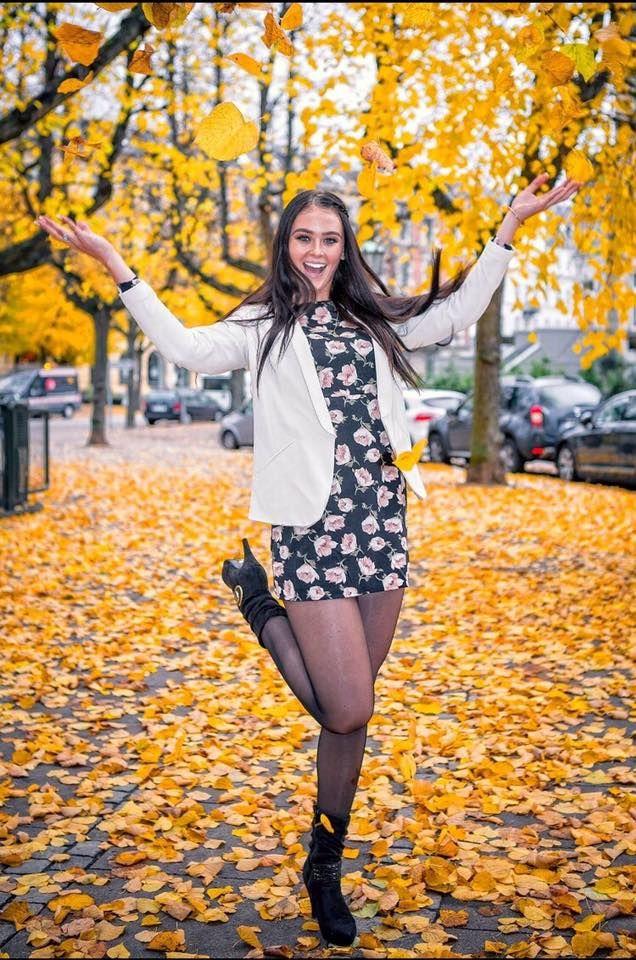 Miss World Danmark / www.clairesofie.com / @misshelenaheuser / Rose Dress
