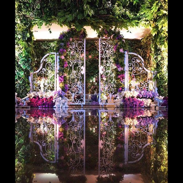 """Wedding Of RAY & FELICIA @rinaldiyulius #RaFelWedding #rayfelicia @lotusdecoration @johankusnadi @ruddy388 @limsuwen @greenlight_eo @sandyjaya @djshamp…"""