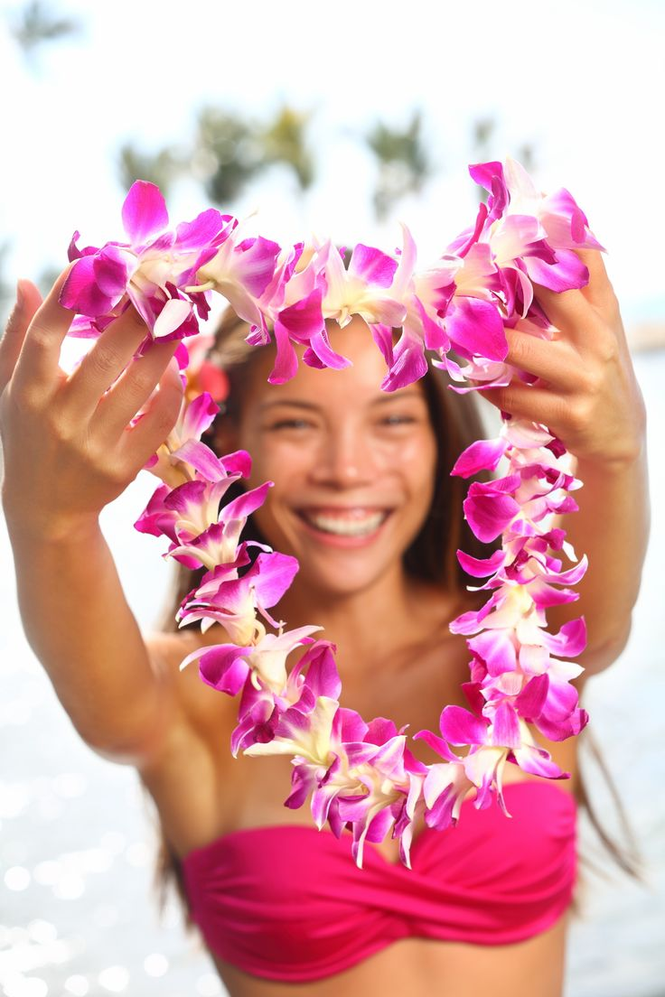 Lei Flowers: What Is Used to Create a Traditional Hawaiian Lei