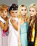 Full House Cast, Minus the Olsen Twins, Reunites for Show's 25th Anniversary - UsMagazine.com