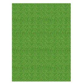 Shop Shaw Living Grass 6 Ft X 8 Ft Rectangular Green Solid Indoor/