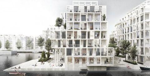 Projekter | AART architects