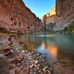 Boquillas Canyon, Texas: love this place.