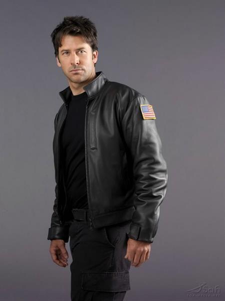 Кожанная мото куртка больших размеров
