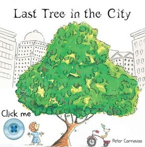 Click the button to order a copy of Last Tree in the City. For more picture books visit www.newfrontier.com.au #book #kids #tree #city #cover #design #illustration