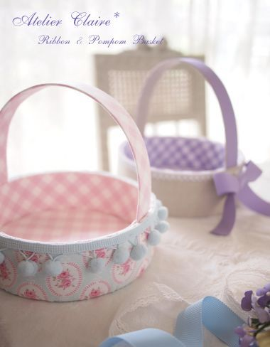 Atelier Claire*Kids Lesson in summer 2012のご案内 : Claire Diary