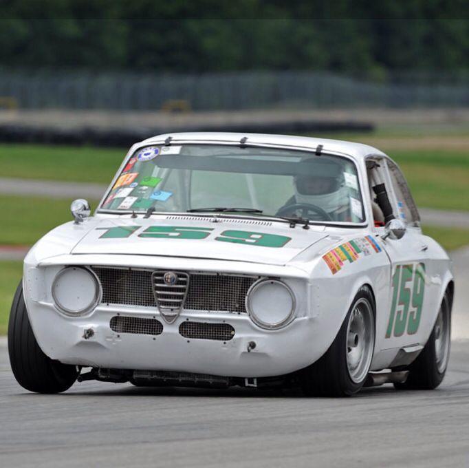 190 Best L'Alfa Romeo E La Pista Images On Pinterest