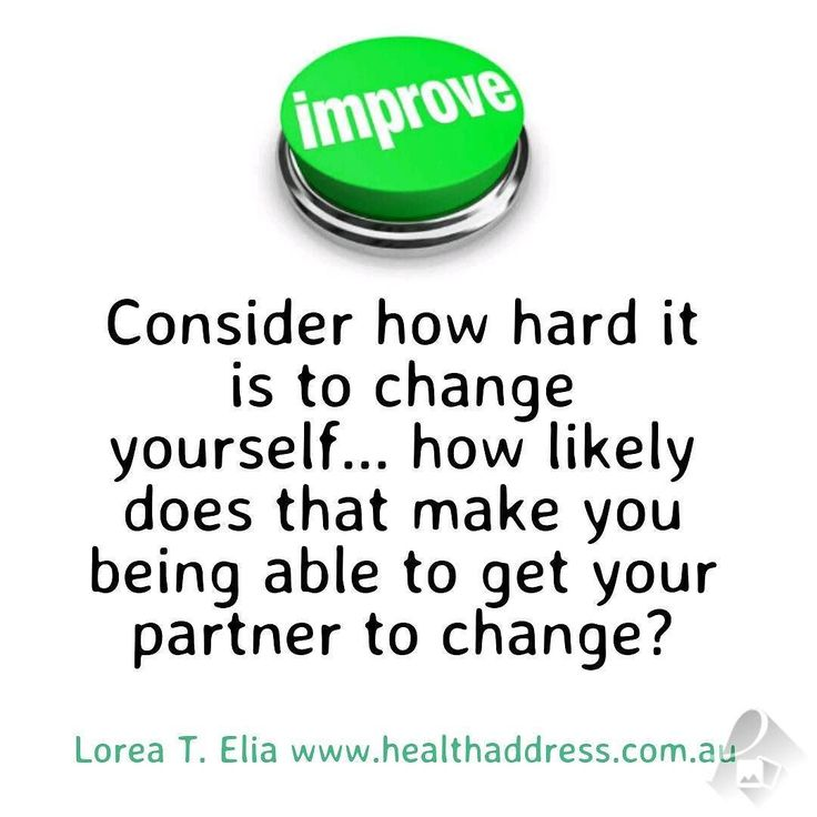 Are you still struggling to just accept however your partner is?  If so like and comment below to receive relevant mindset activations sent to you for free via distance healing. Thank you for letting me assist you in creating a happier life for you.  For achieving greater success reducing stress and pain and creating ease harmony and love in your life please visit:  http://bit.ly/1OmIYIm  Lorea T. Elia  #freedom #happiness #lawofattraction #lifeskills #personalgrowth #personaldevelopment…