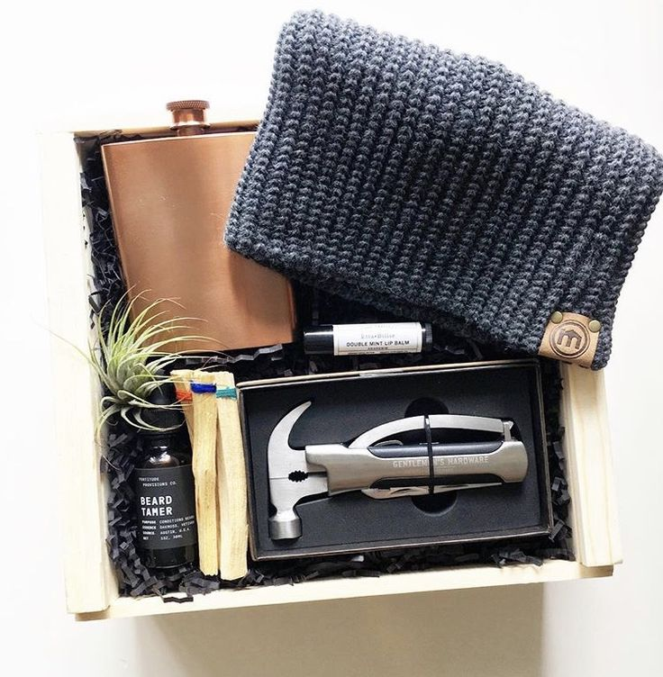 Gift box mens gifts mens gift box gifts for him