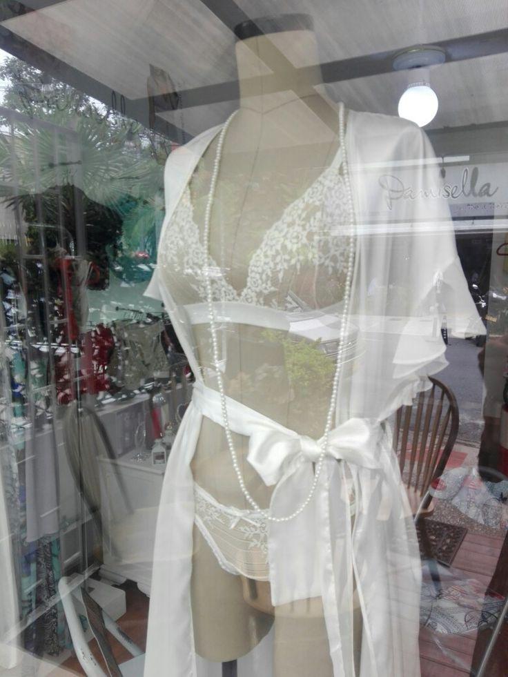Vitrina #boutique