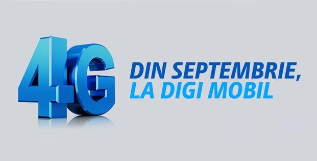 RCS & RDS va oferi servicii de date mobile 4G LTE