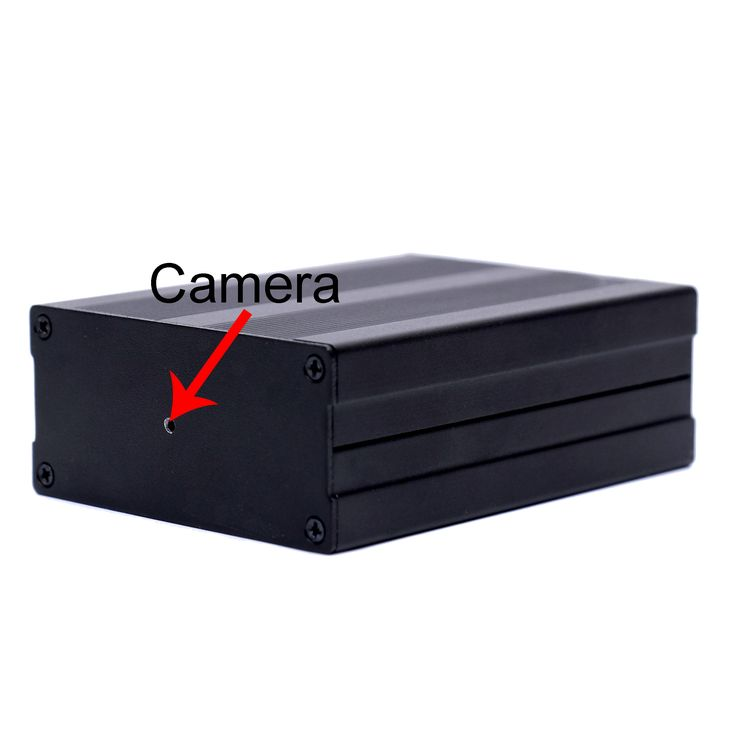 Have you been looking for a Wi-Fi covert camera you can hide anywhere? This small metal is just what you need! In just minutes you will be able to view live streaming video from your smartphone, tablet, or locally via PC. The process is as easy as downloading an app and securing a WiFi connection all from your smart device!