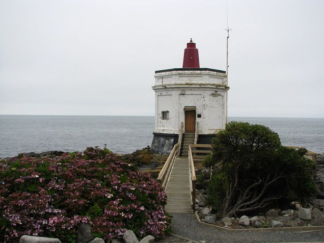 Stirling Point lighthouse [1912 - Bluff, Southland, South Island, New Zealand]