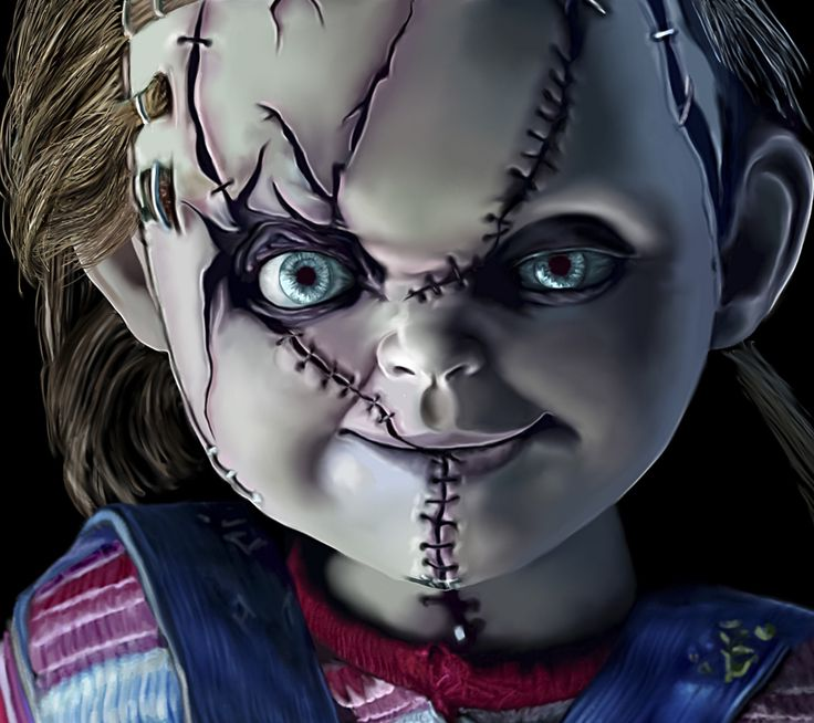 Chucky Wallpapers: 28 Best Chuckie Images On Pinterest