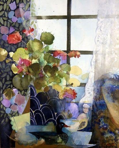 18 top peinture aquarelle - photo #12