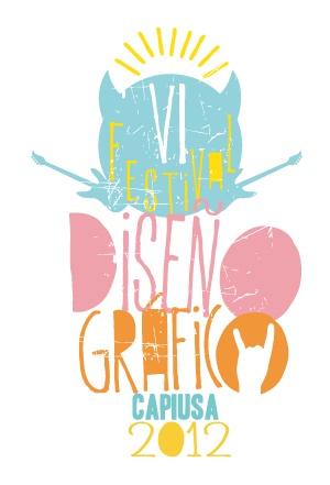 VI Festival de Diseño - Bases para participar