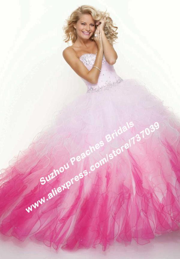 19 best vestidos images on Pinterest | Cute dresses, Wedding ...