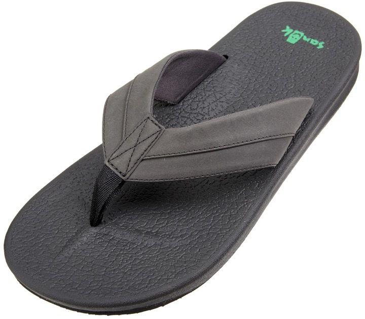 Sanuk Men's Brumeister Flip Flop 8157197