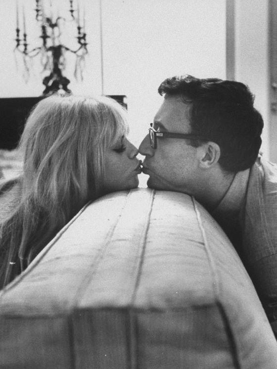 Quand les célébrités s'embrassent 35
