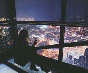 midnight city lights
