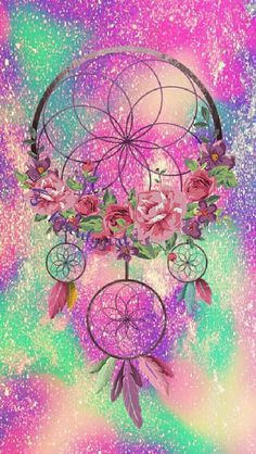 Cute Dreamcatcher Wallpaper Iphone 66 best images about C...