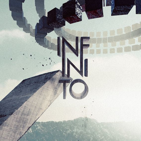 CMG Channel: Torrent - CD Infinito - Fresno