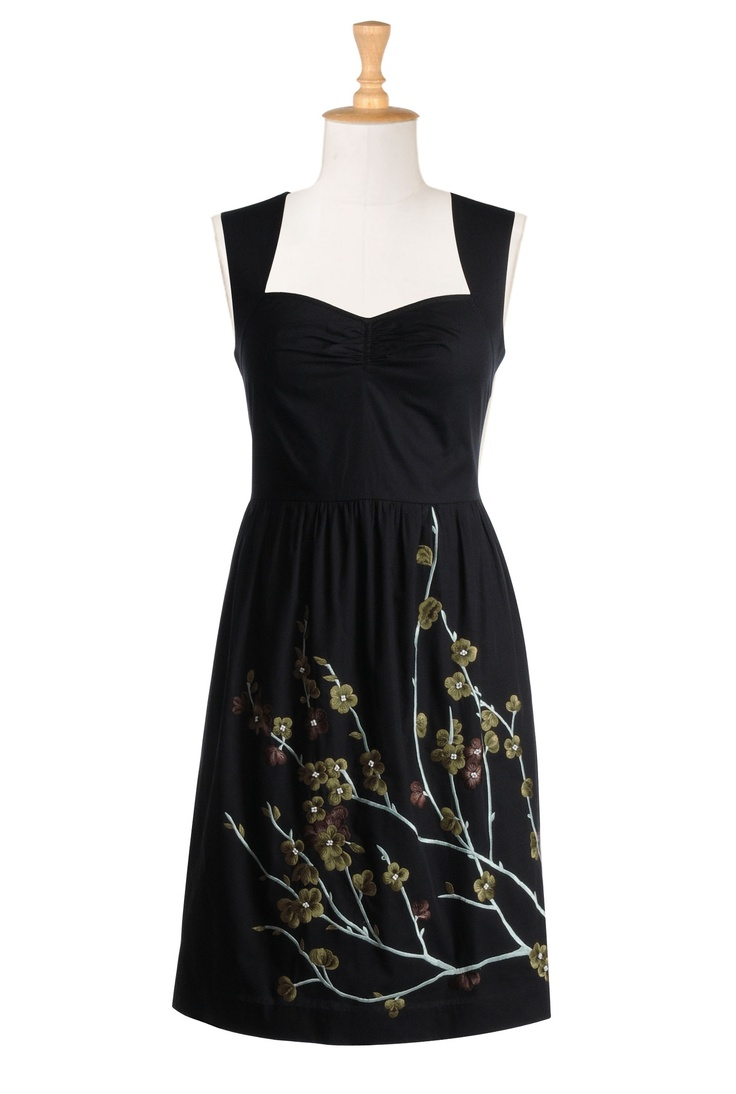 Lovely Number: Wildflower Dress, Fashion Dresses, Style, Cute Dresses, Clothes, Wedding, Beautiful, Things, Bloom Dress