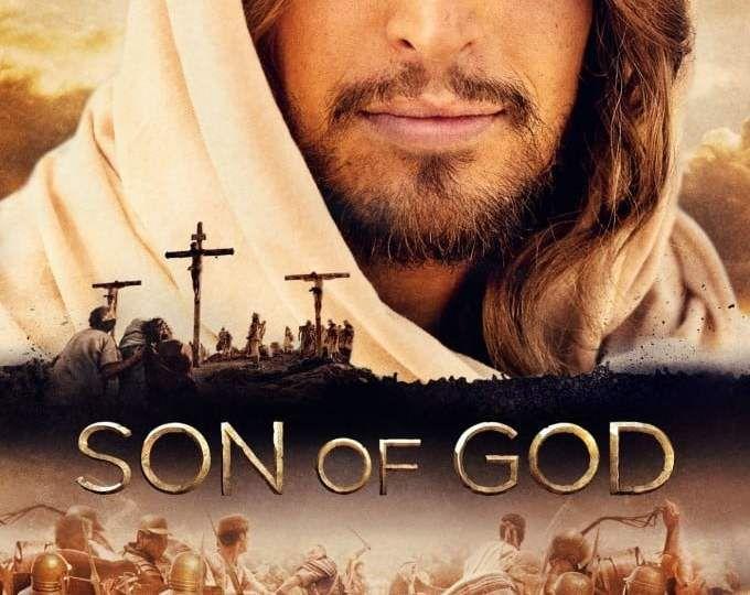 Peliculas Evangelicas Hijo De Dios Pelicula De Jesus Pelicula De Dios Peliculas