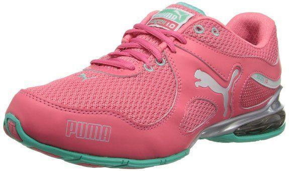PUMA Women's Cell Riaze Cross-Training Shoe