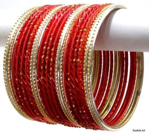 red bangles - Google Search