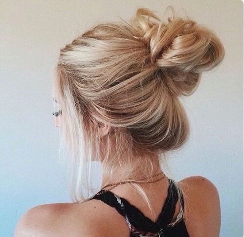 Pleasing 1000 Ideas About Lazy Day Hairstyles On Pinterest Cute Simple Short Hairstyles Gunalazisus