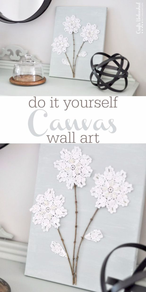 Shabby chic decor and bedding ideas diy canvas wall art flowers shabby chic decor and bedding ideas diy canvas wall art flowers rustic and romantic vintage bedroom living room and kitchen country cottage fur solutioingenieria Images