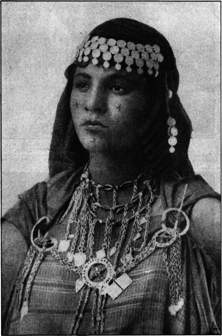 """From the Secret Museum of Mankind Volume 2. Published 1935 