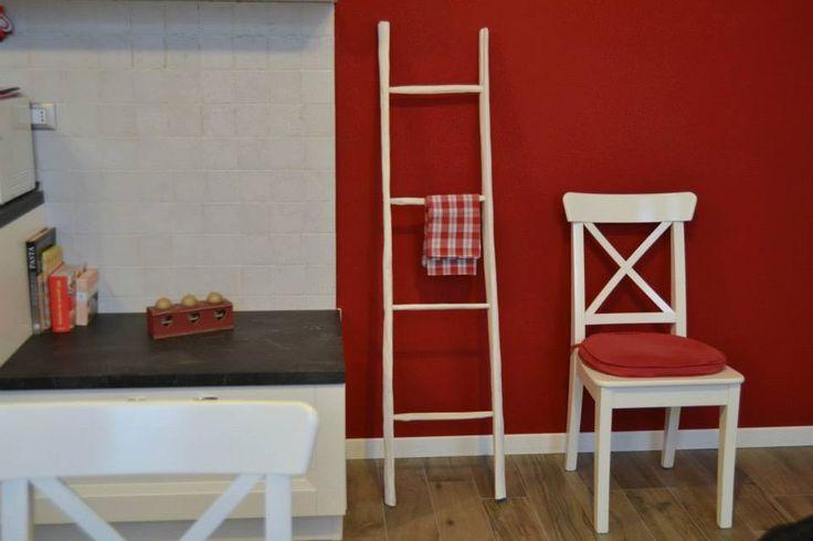 Oltre 1000 idee su Scaletta In Legno su Pinterest Scale, Sedie per ...