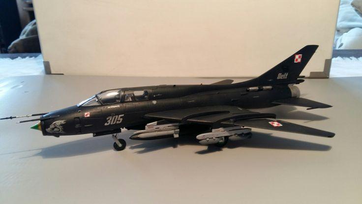 Su-22 Black Boar