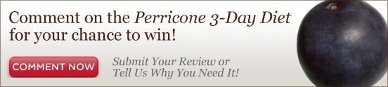 Perricone 3-Day Diet: Get a Face Lift…in Your Kitchen?