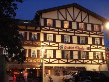 Swiss Chalet | Swiss Chalet Hotel in Balibago, Angeles City, Philippines