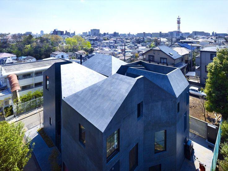 Galería de Alp / Akihisa Hirata - 8