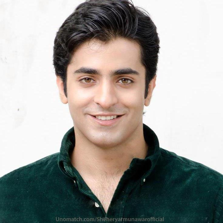 Sheheryar Munawar Siddiqui Like :  www.unomatch.com/sheheryarmunawarofficial #SheheryarMunawar #PakistaniActor #Model #HumAward #BestTvActor #FilmActor #PakistaniCelebrity #TelevisionActor #Fans #Instagram #Unomatch #Perosnal #Life #Career #Biography #Family #Books #Novel #UpcomingDramas