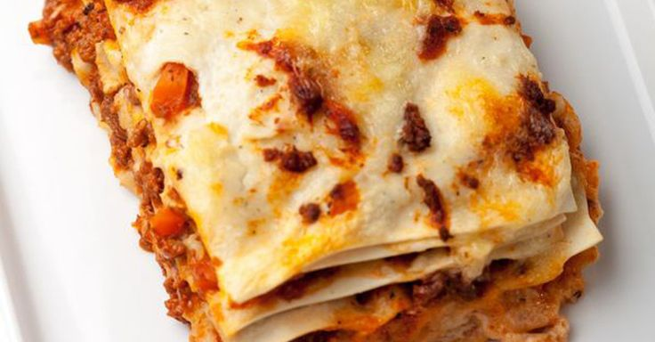 Use The Perfect Combination Of Ingredients For The Best Lasagna You've Ever Tasted!